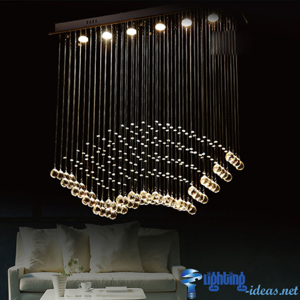 Modern Lighting Chandeliers: Modern Chandelier Lighting Choose Install And Hanging,Lighting