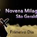Novena Milagrosa - São Geraldo