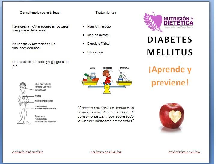 Diabetes tipo 2 pdf mexico