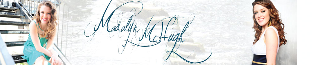 Madalyn McHugh, Christian Recording Artist