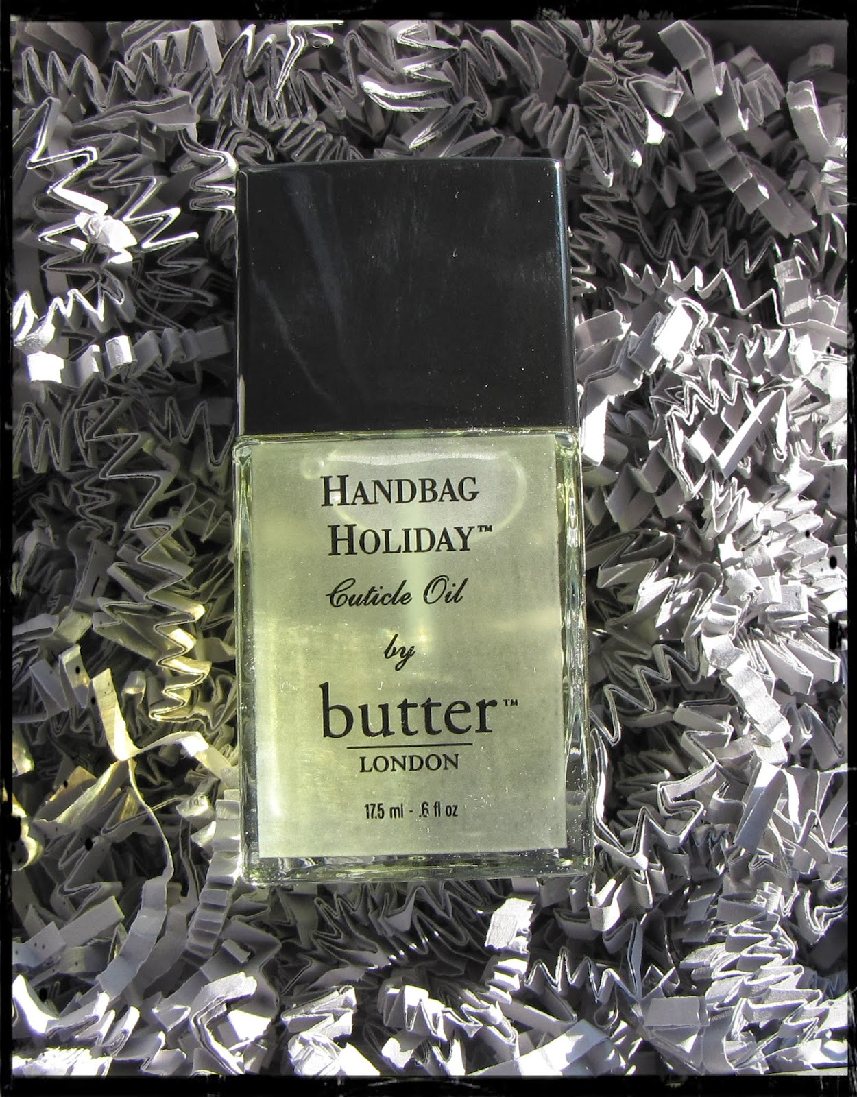 Butter London Handbag Cuticle Oil