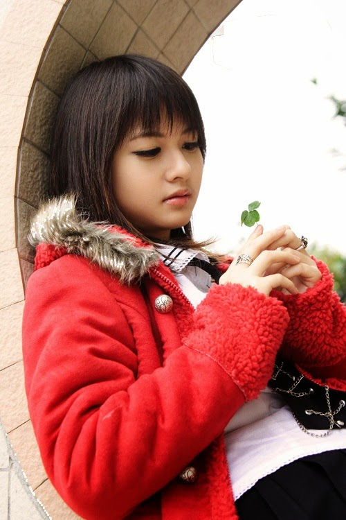 Kiyoshi Sakurazuka 櫻塚澈 / Che Ying Zhong 澈樱冢 Photos 28