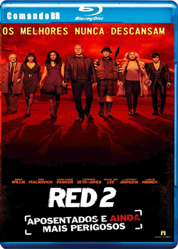 Download Filme Red 2 - Aposentados e Ainda Mais Perigosos (2013) BluRay 720p Dublado Torrent Grátis