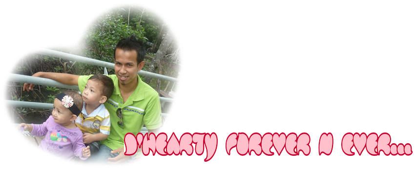 ~D'HEARTY FOREVER N EVER...~
