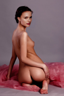 321437220 nathalie portman turc 123 483lo Natalie Portman Nude Possing her Ass & Boobs Tits Fake