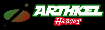 ARTIKEL Hancur