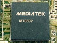 MediaTek Resmi Kenalkan Prosesor Octa Core
