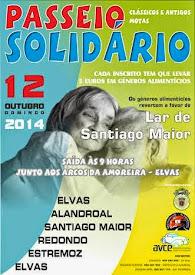 PASSEIO SOLIDÁRIO - CLASSICOS E ANTIGOS, MOTAS.