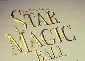 6th Star Magic Ball 2012