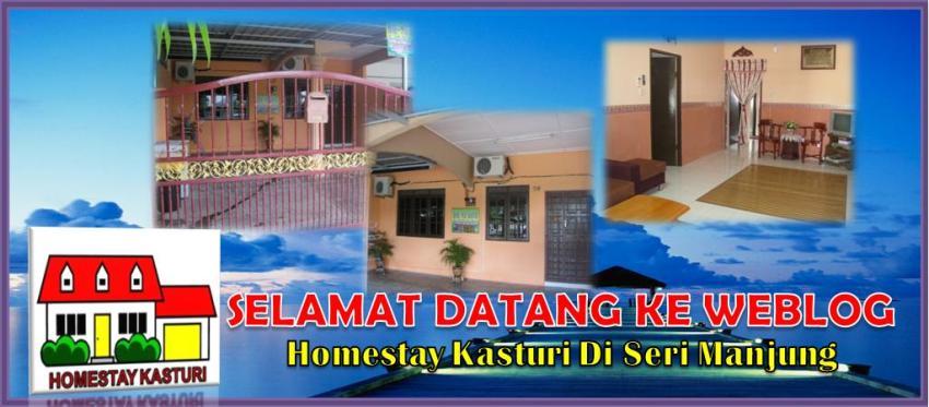 Homestay Seri Manjung Perak