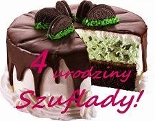 Candy Szuflady