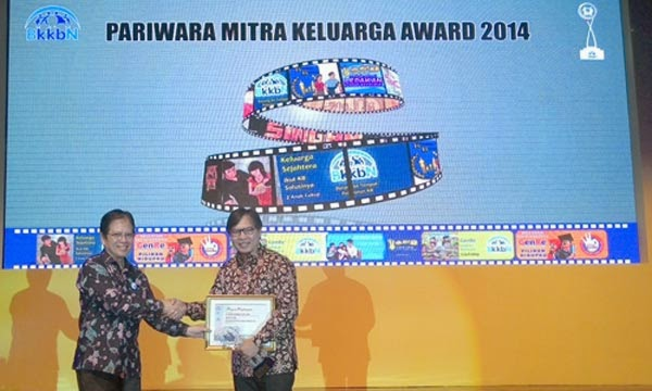 Penghargaan Pariwara Mitra Keluarga Award
