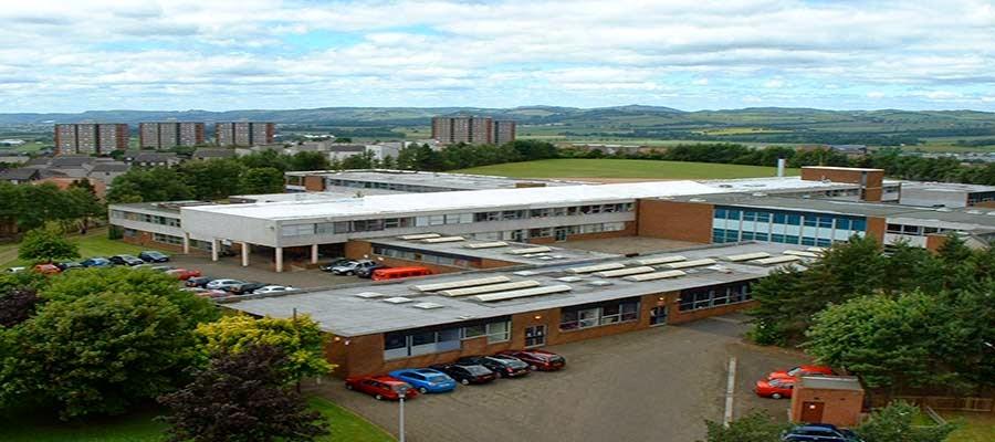 Menzieshill High School