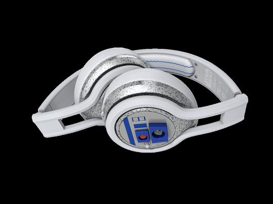 SMS Audio's Star Wars-licensed headphones