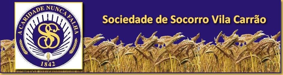 Sociedade de Socorro Vila carrão