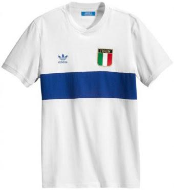 Adidas Originals Eurocopa 2012 camisetas