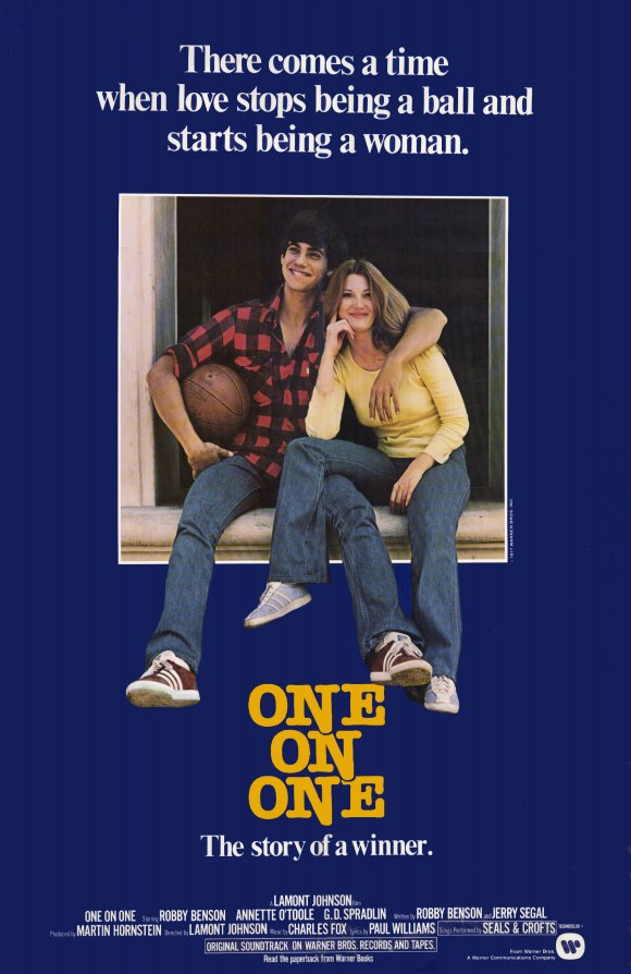 One on One movie
