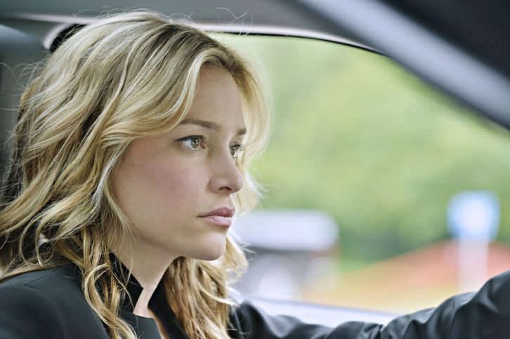 Covert Affairs - Episode 5.08 - Grounded - Promotional Photos