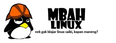 Mbah Linux