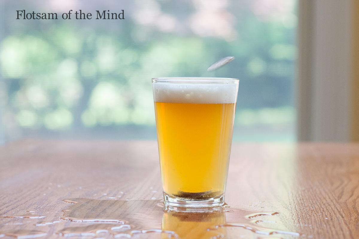 Beer - Flotsam of the Mind