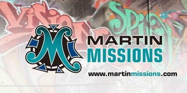 Martin Missions Inc.