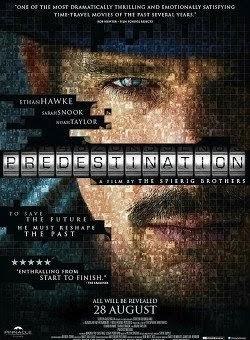 Predestination en Streaming