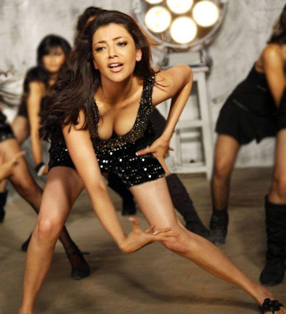 Tollywood Actresses Sizzle In Black Actress
