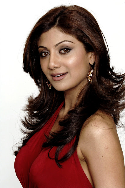 Hottest Actress