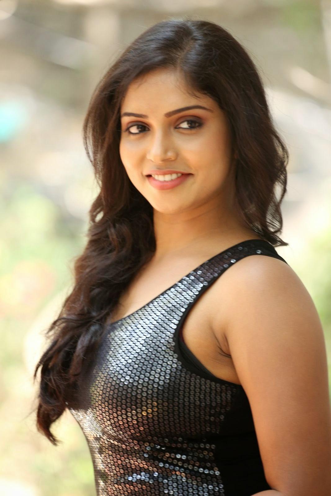 Actress Karunya New glam pics-HQ-Photo-74