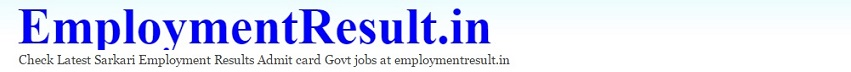 EmploymentResult.in