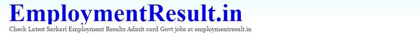 EmploymentResult.in