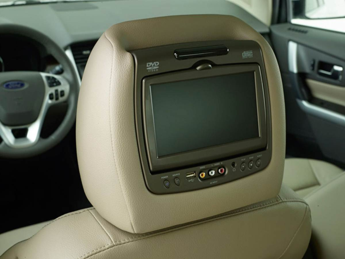 Ford Edge 2014 Fotos Tabela De Pre Os E Especifica Es Car Blog Br