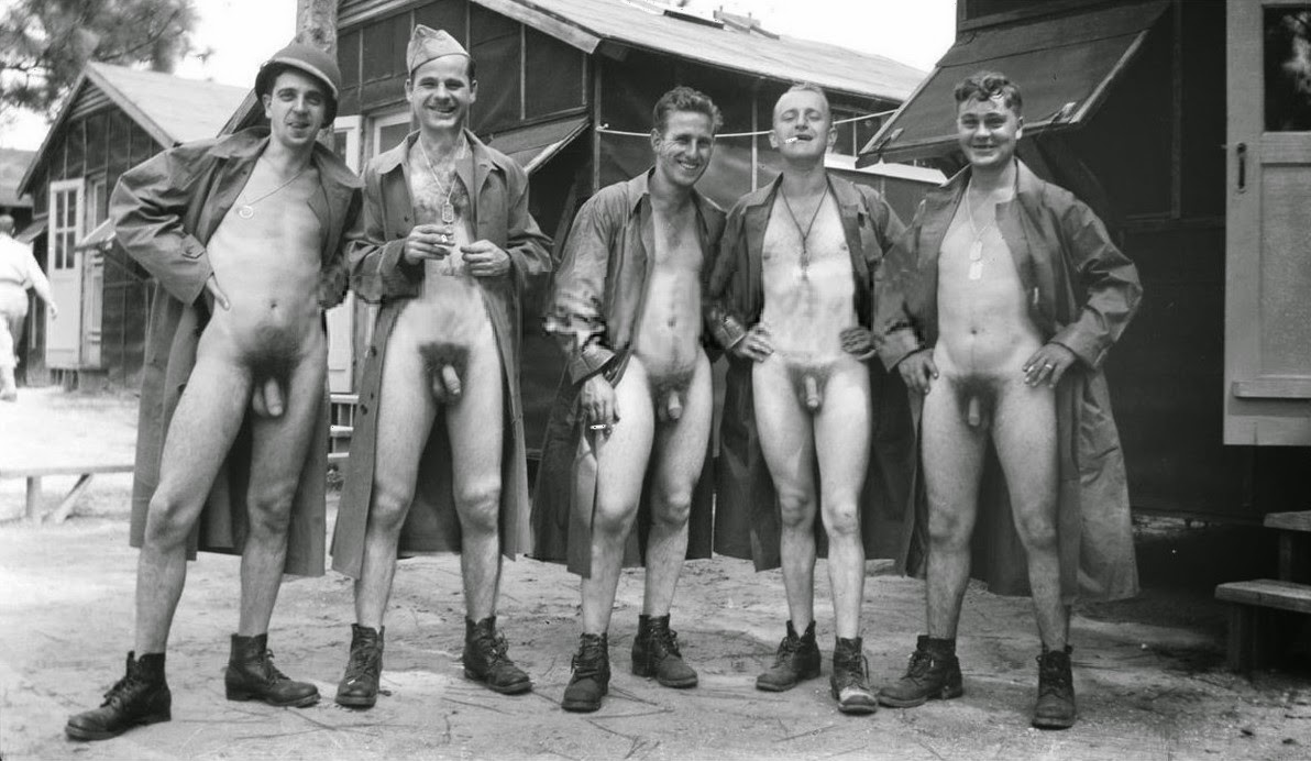 Naked german cunts