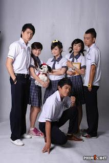 Trường Nội Trú - Truong Noi Tru Htv9
