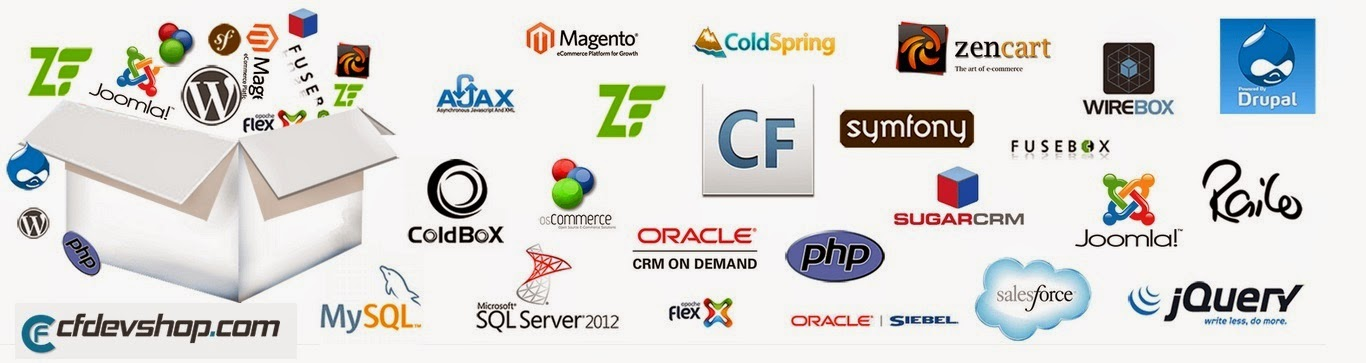 COLDFUSION SUPPORT AND MAINTENANCE