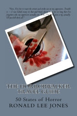 Horrorwalker Travel Guide