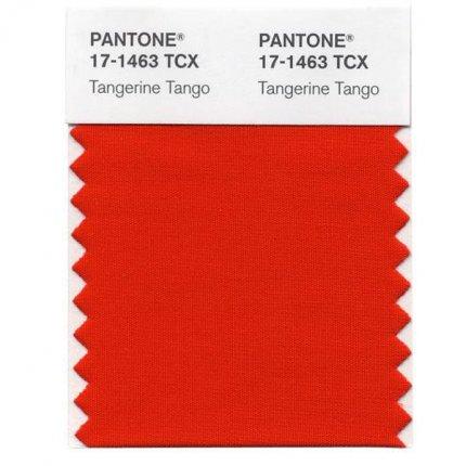 2012 Tangerine Tango