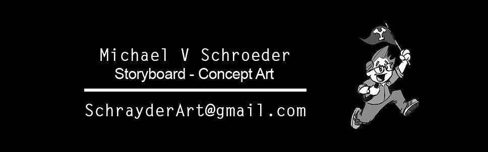 MVSchroeder Art