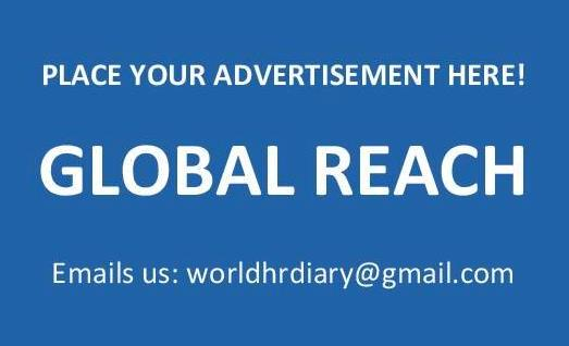 ADVERTISE HERE | WORLDHRDIARY.COM