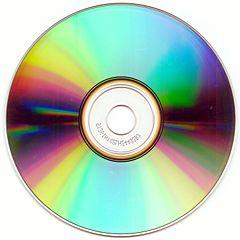 Mikrodalga Fırında CD Patlaması