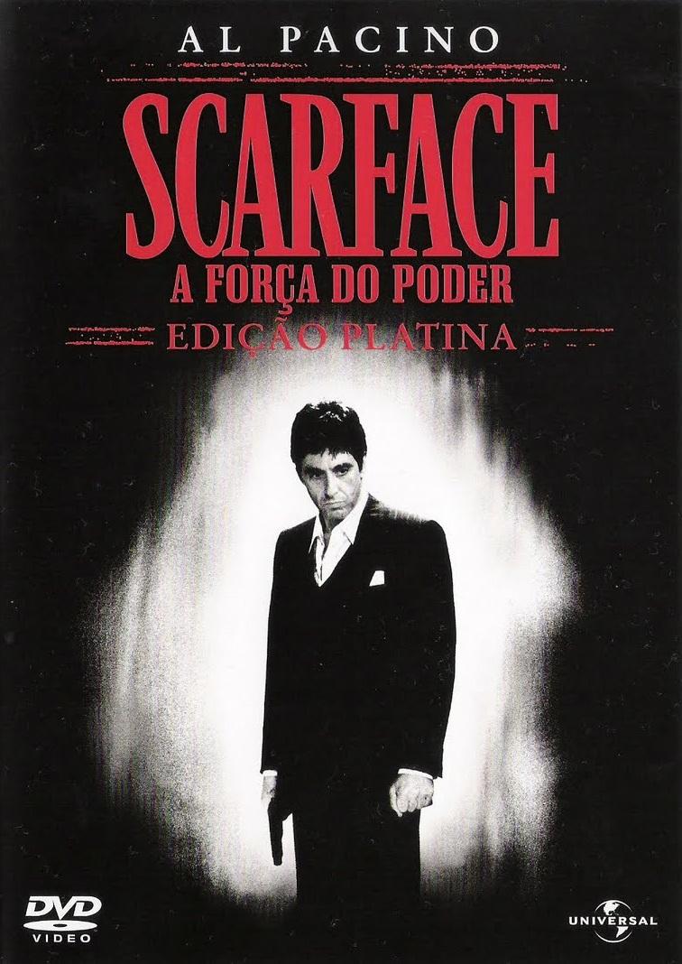 Scarface – Dublado (1983)