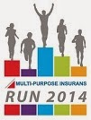Multi-Purpose Insurans Run 2014