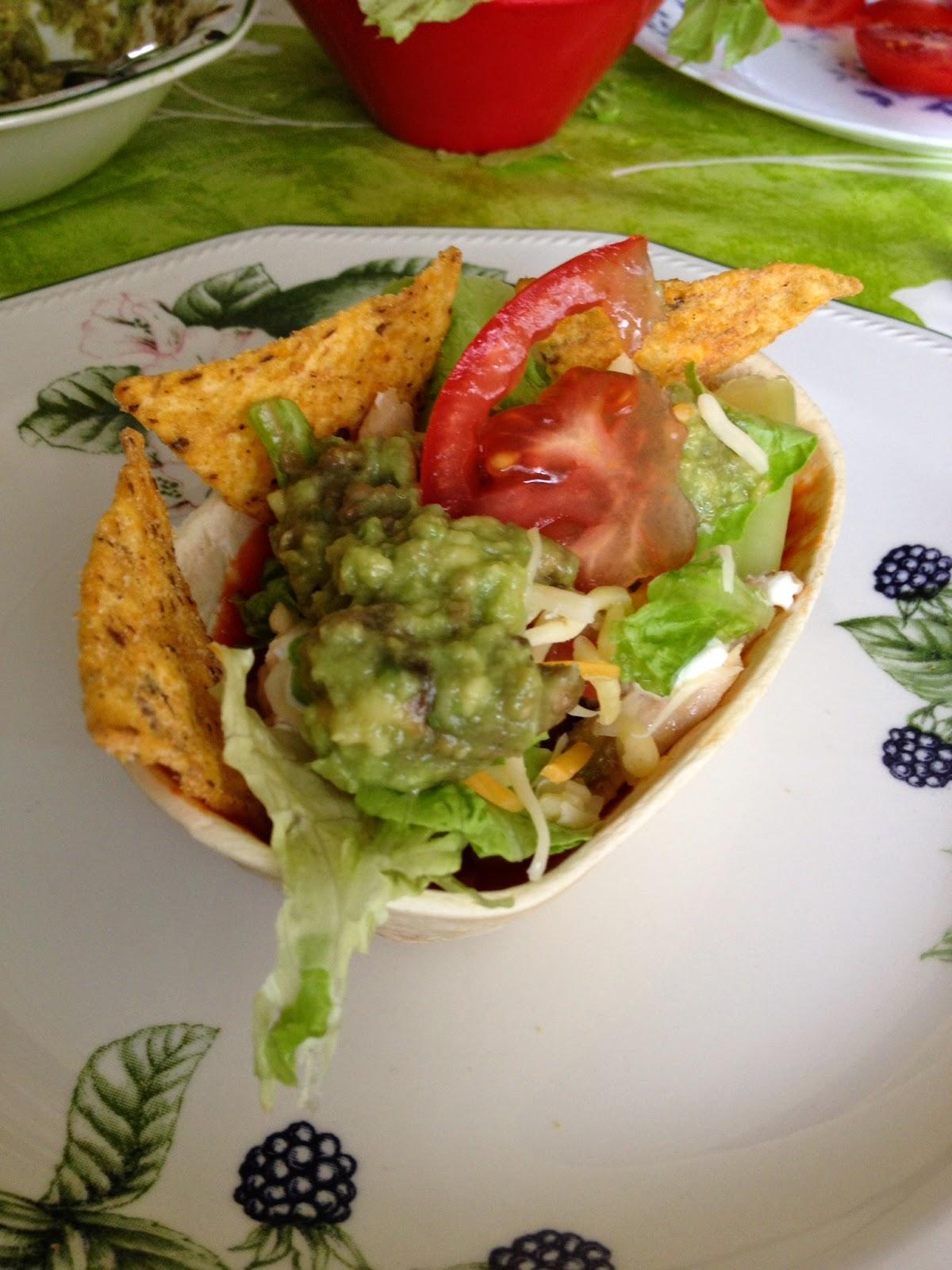 Cocina con rachel tacos mexicanos for Racholas cocina