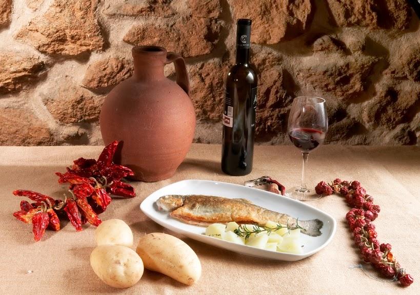 Semana Temática de Gastronomía Tradicional Jerteña