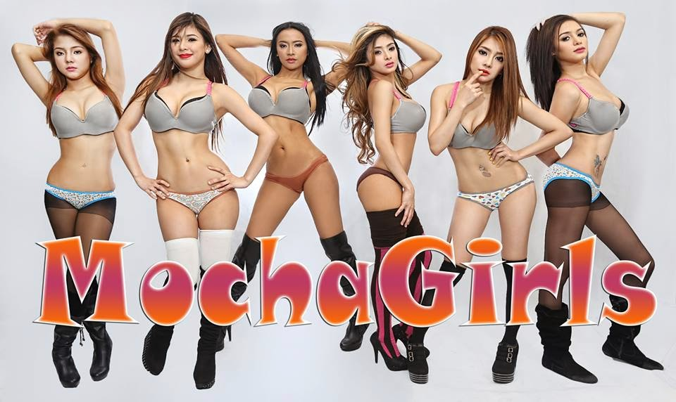 MOCHA GIRLS 10