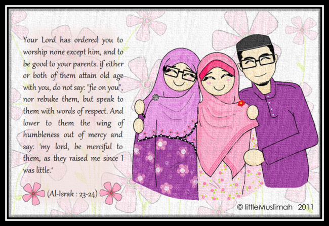 islam for everyone islamic quotes about family