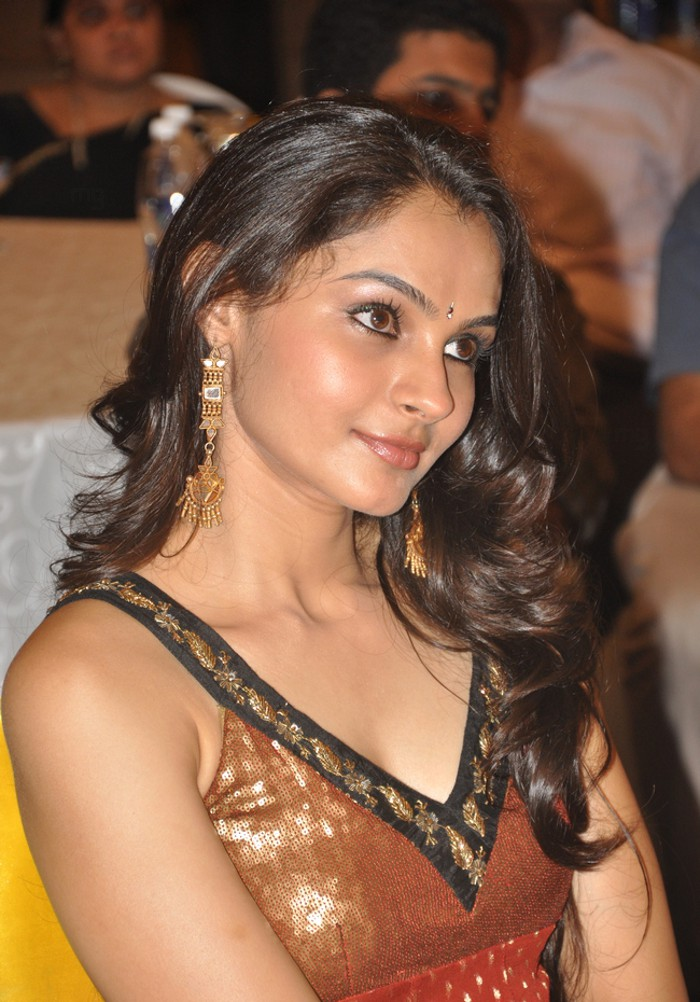 Andrea Jeremiah Latest Stills 2