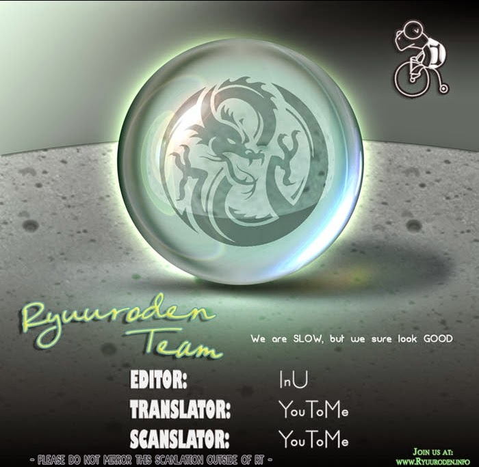 Chú Bé Rồng - Ryuuroden chap 195 - Trang 1