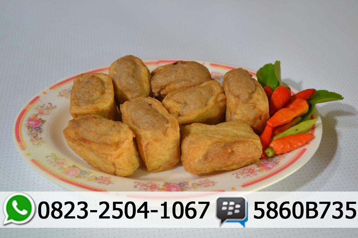 Jual Tahu Bakso Kaki naga Lumpia Nugget Tuna di Jogja-Yogya