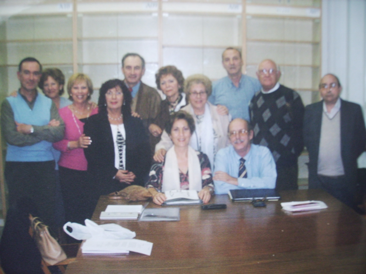 Grupo Miguel Hernández